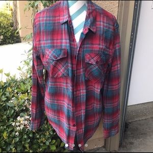 Valor Flannel